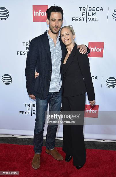 Fiona Carter of ATT attends the 'Taxi Driver' 40th Anniversary Celebration during the 2016 Tribeca Film Festival at The Beacon Theatre on April 21...