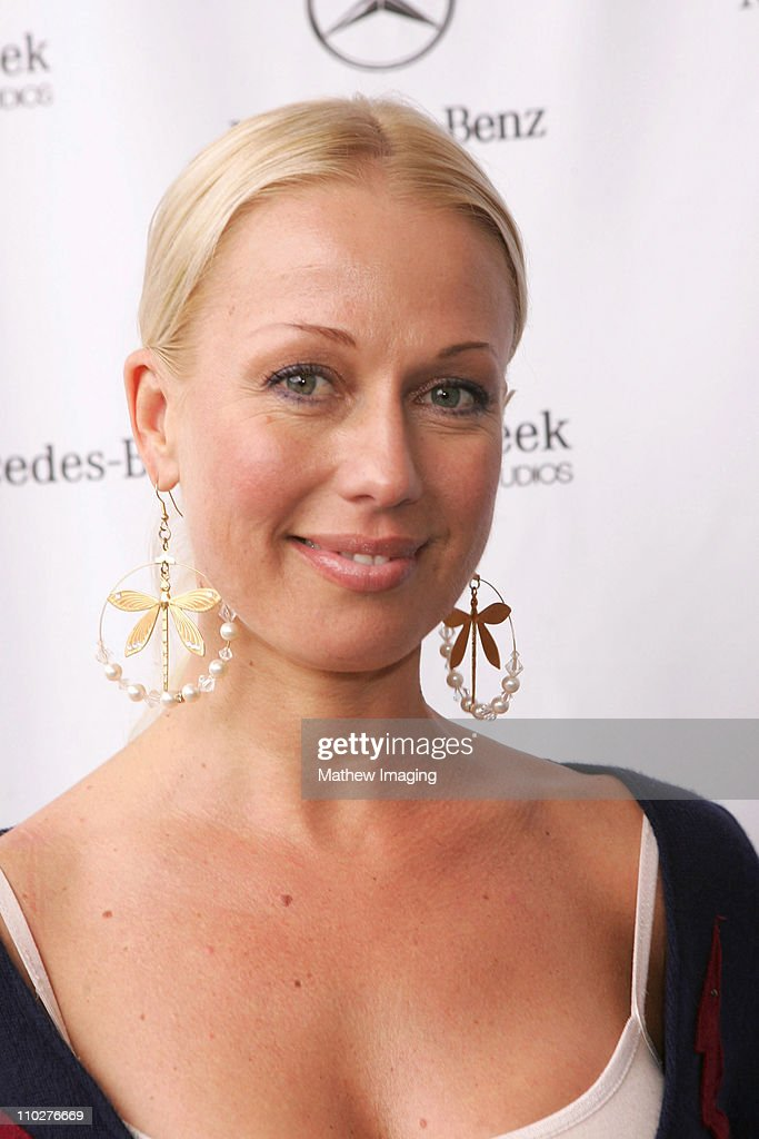 Mercedes-Benz Spring 2006 L.A. Fashion Week at Smashbox Studios - Day 3 -