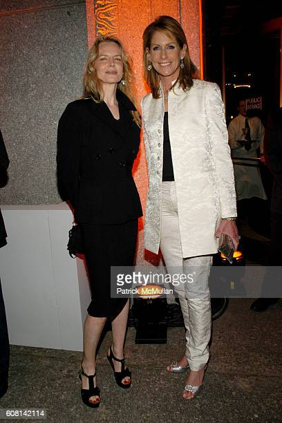 Fiona Lewis and Perri Peltz attend VANITY FAIR Tribeca Film Festival Party hosted by GRAYDON CARTER and ROBERT DE NIRO at The State Supreme...