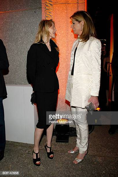 Fiona Lewis and Perri Peltz attend VANITY FAIR & Tribeca Film Festival Party hosted by GRAYDON CARTER and ROBERT DE NIRO at The State Supreme...