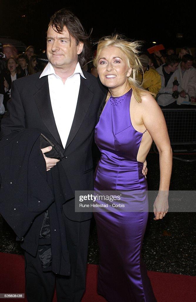 National TV Awards 2002 : News Photo