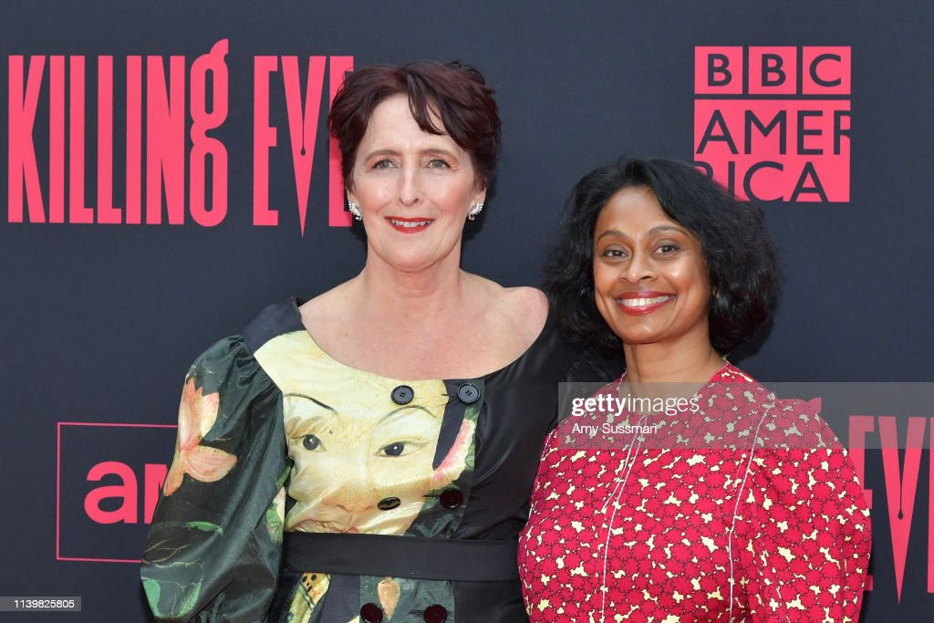 "Premiere Of BBC America And AMC's ""Killing Eve"" Season 2 - Arrivals : News Photo"