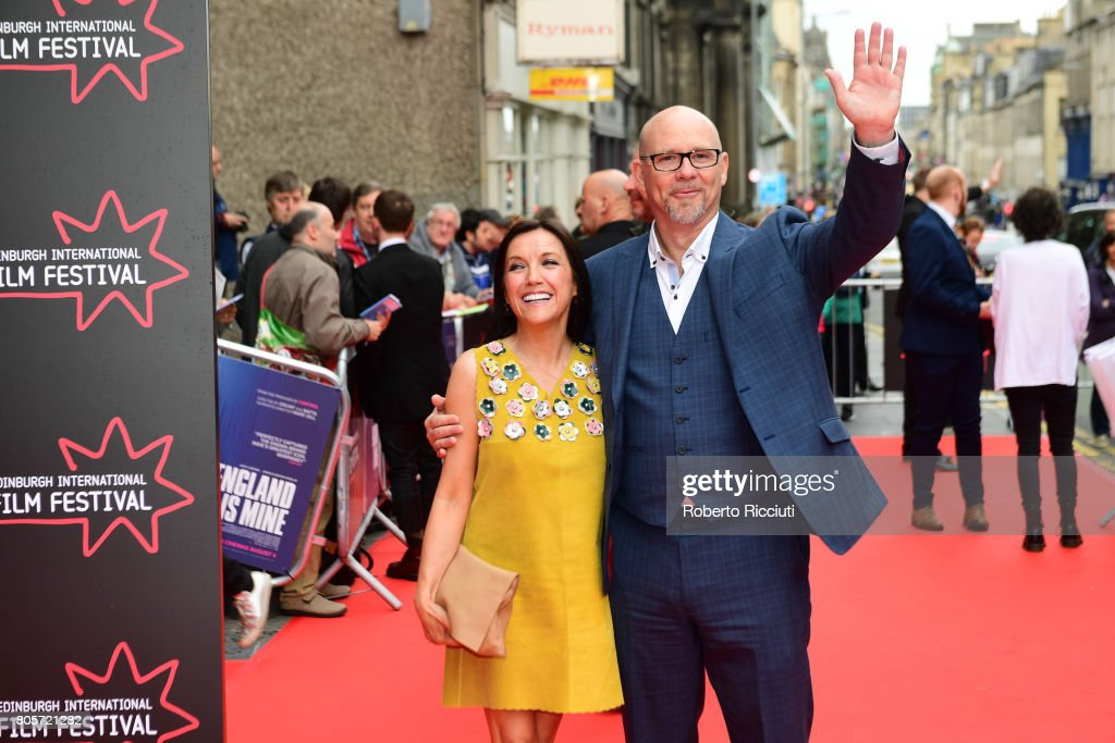 """England Is Mine"" - World Premiere - Red Carpet Arrivals"