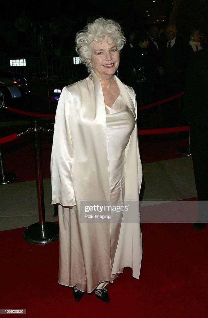 2006 Palm Springs International Film Festival - Awards Gala