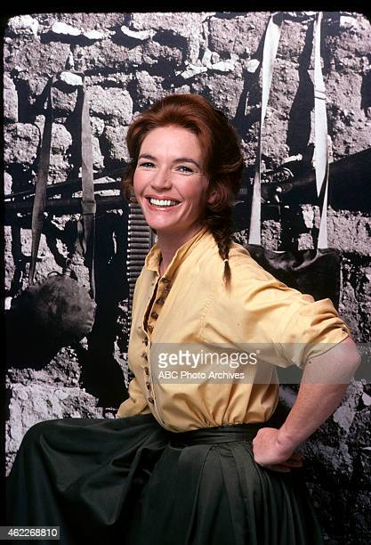 WON Fionnula Flanagan Gallery Shoot Date January 5 1978 FIONNULA