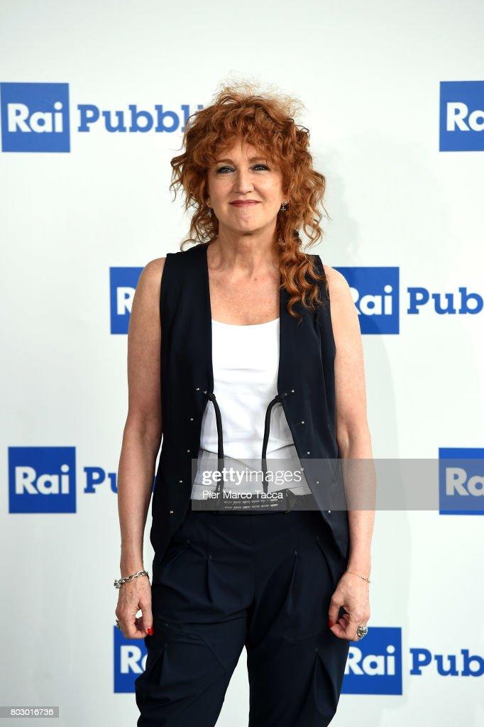 Rai Show Schedule Presentation In Milan