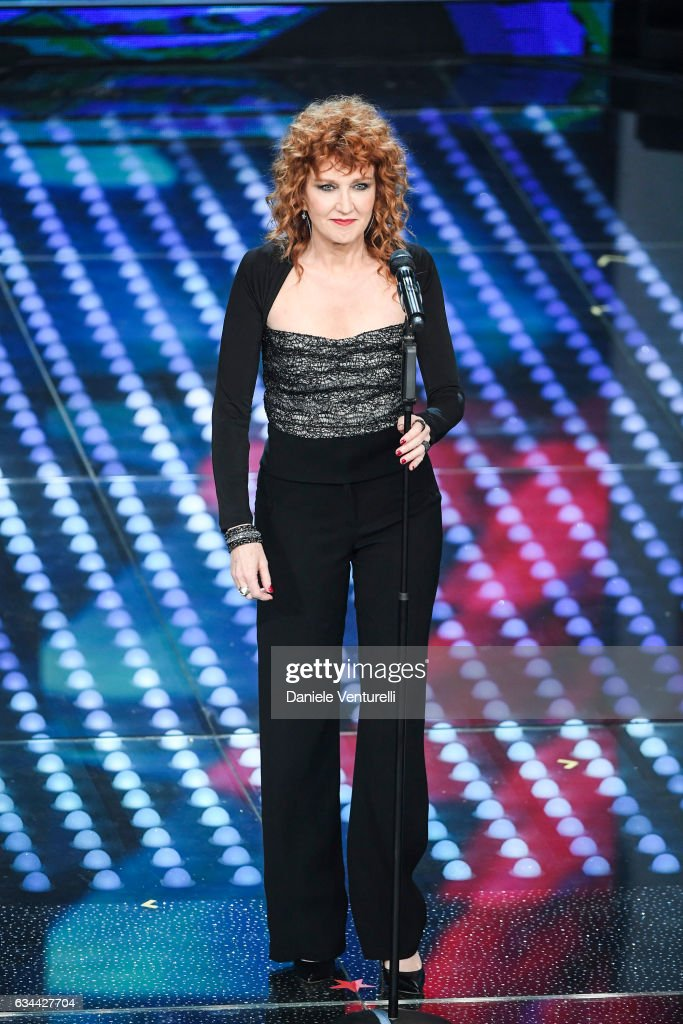 Sanremo 2017 - Day 3