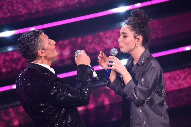 ITA: Best Of 71th Sanremo Music Festival 2021 - Day 1