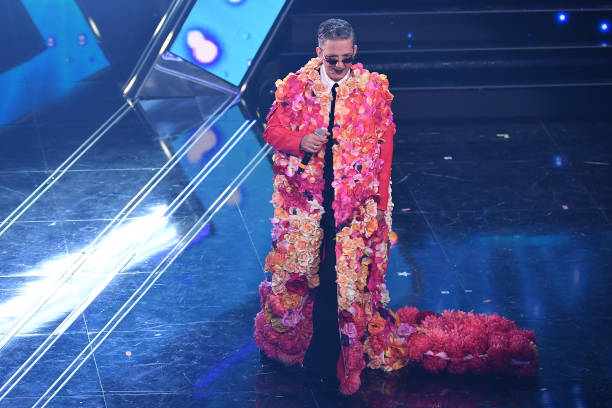 ITA: 71th Sanremo Music Festival 2021 - Day 1