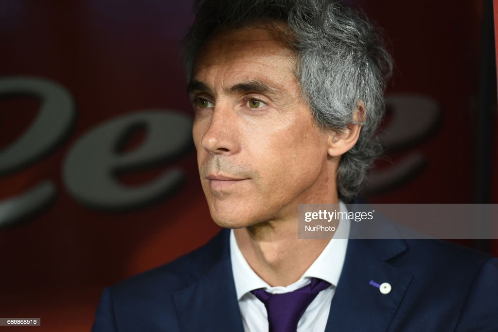 SSC Napoli v ACF Fiorentina - Serie A : News Photo