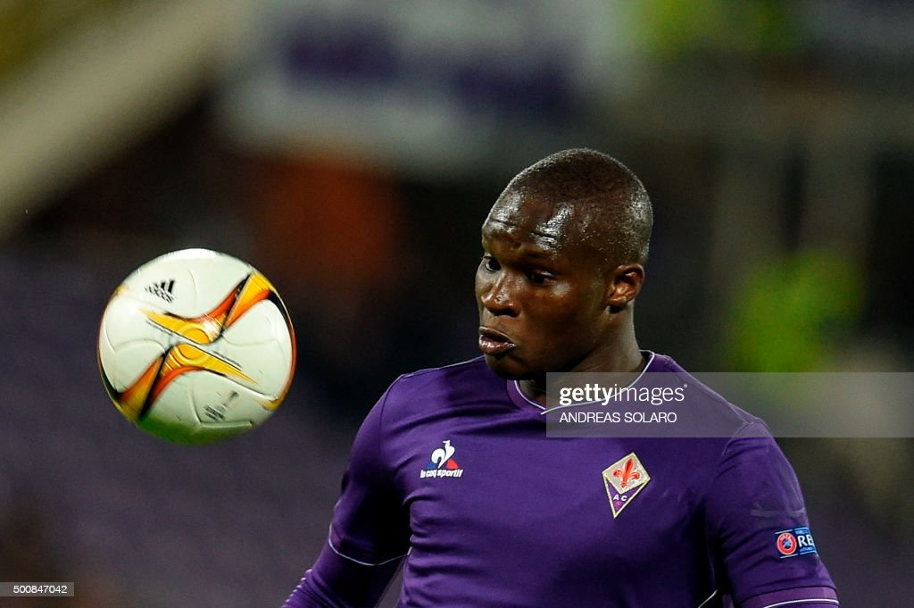 FBL-EUR-C3-FIORENTINA-BELENENSES : News Photo