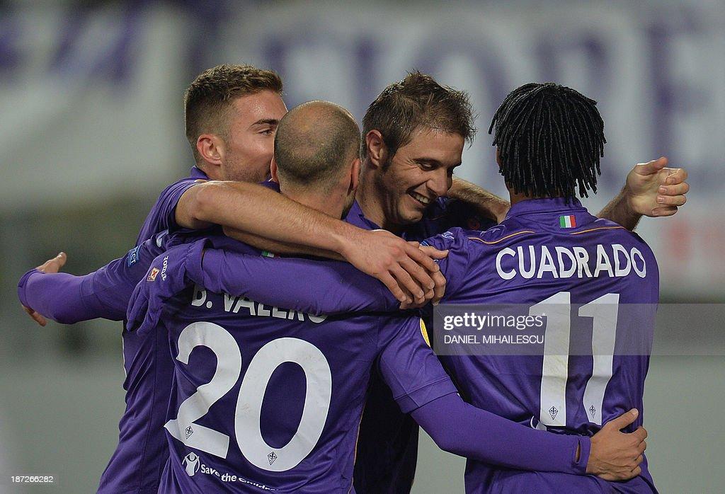 Fiorentina vs pandurii online dating