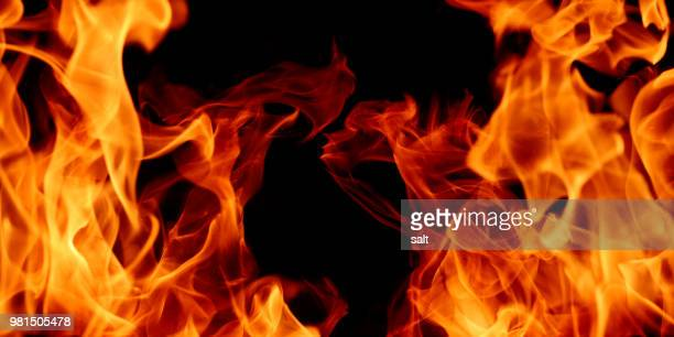 fire 8800 - hell stock pictures, royalty-free photos & images