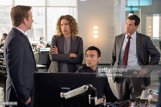 'Fire and Ice' When Homeland Security takes over a bombing investigation from Major Crimes Carrie doubts their conclusion that it's tied to terrorism...