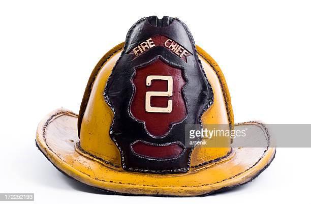 Chef Casque de pompier