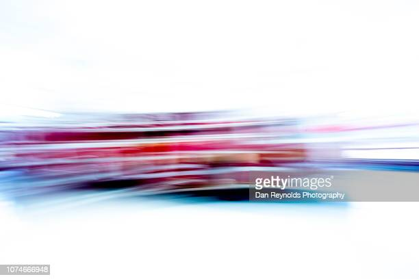 fire engine motion blur rescue service - graphic accident photos stock pictures, royalty-free photos & images