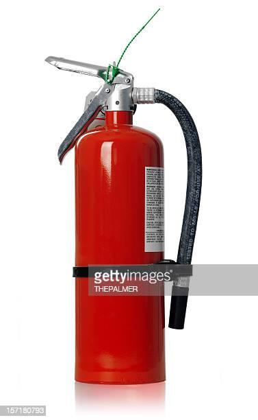 extintor de incêndio - extintor de incêndio - fotografias e filmes do acervo