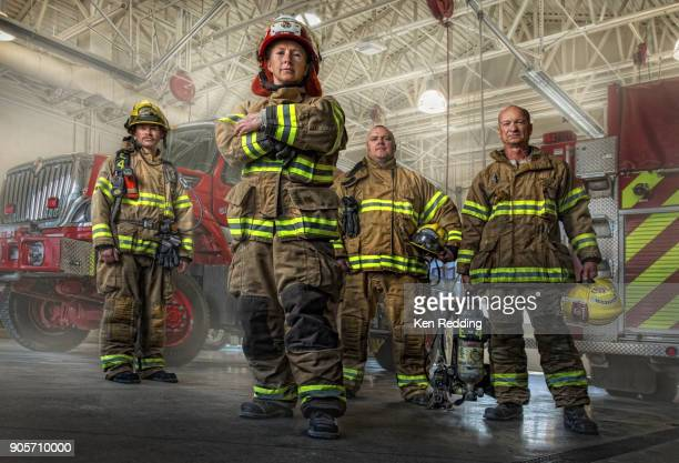 Fire Fighter Team