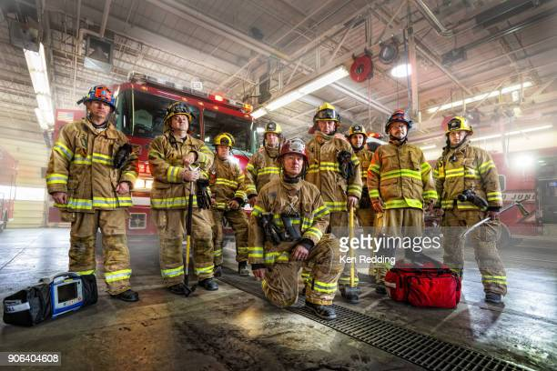 Fire Fighters Team