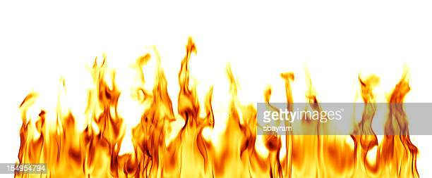 xxxl fire flames - flame stock pictures, royalty-free photos & images