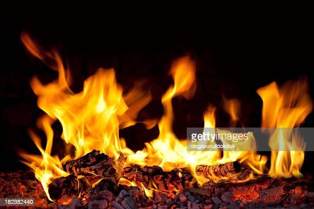 fire flames XXXL