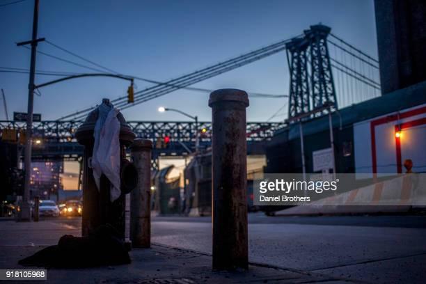 Fire Hydrant in Brooklyn
