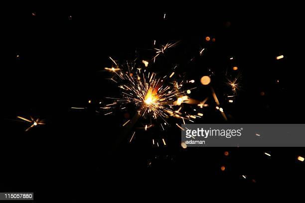 fire - sparks stock pictures, royalty-free photos & images