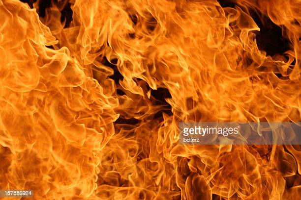 fire - incinerator stock photos and pictures