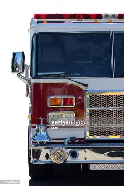 Fire トラック
