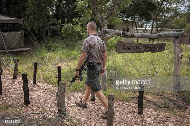 30 Top Nkwe Tactical Training Academy Pictures, Photos