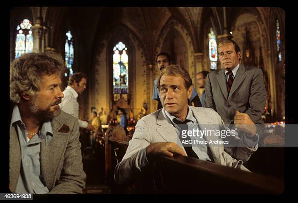 THE NIGHT STALKER Firefall Airdate November 8 1974 L