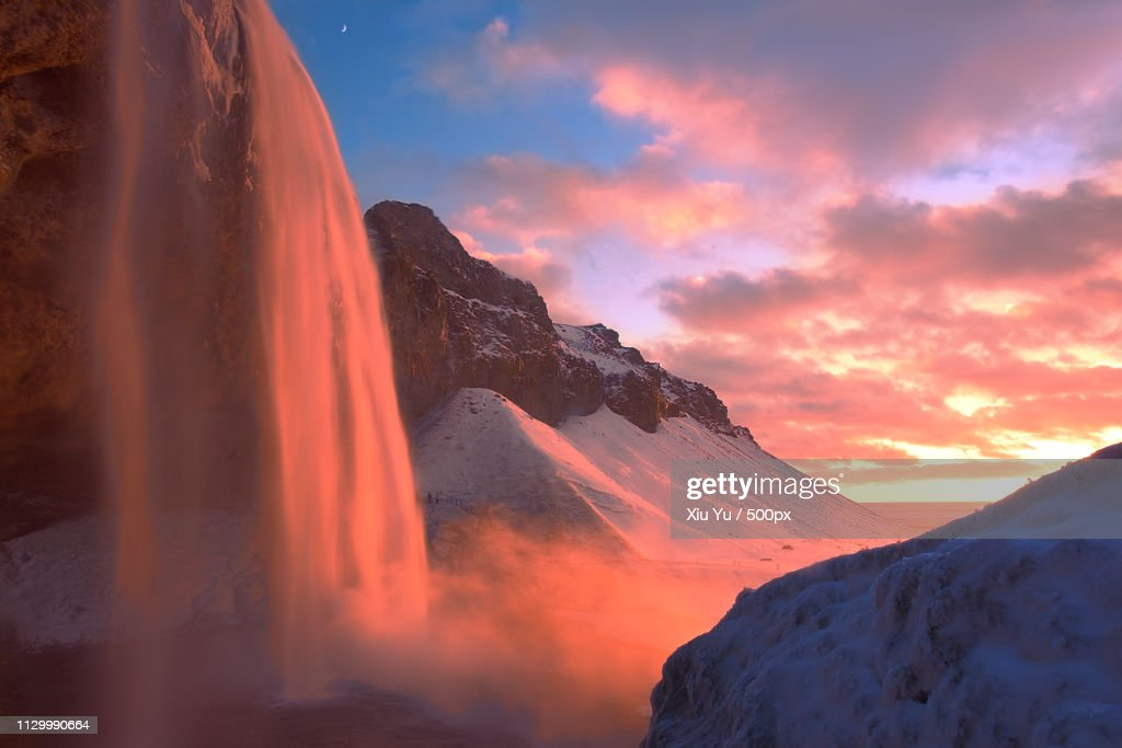 Firefall : Stock Photo