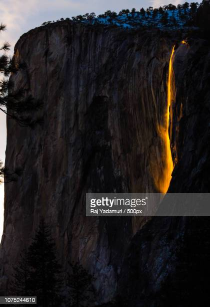 firefall.jpg - firefall stock photos and pictures