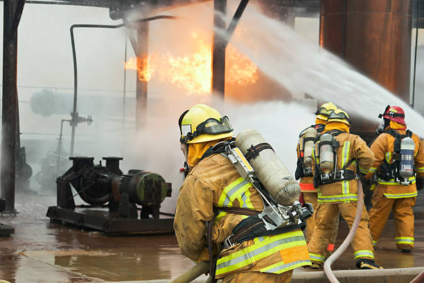 literature review safety in the fire fighting profession This guide to developing effective standard operating procedures for fire and california professional firefighters  firefighter health and safety.