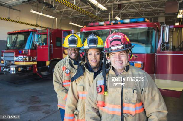 firefighter - rescue services occupation stock pictures, royalty-free photos & images