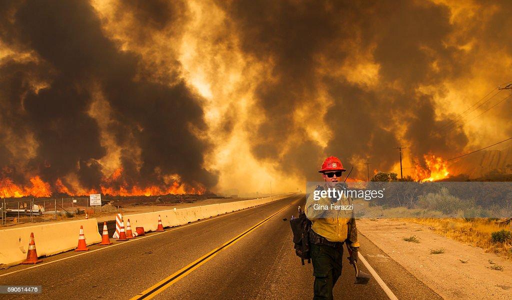 2016 Los Angeles Times : News Photo