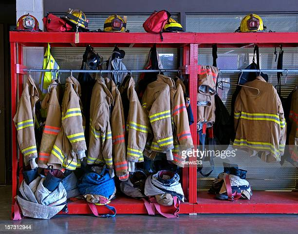 Firefighters'équipement