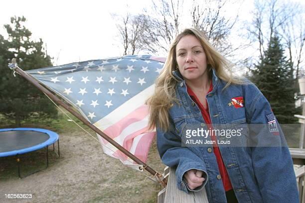 Firefighters Of September 11Th Burned By Fire Of Love 'Les veuves Blanches du 11 Septembre' le pompier Gerry KOENIG a quitté son épouse Mary pour...