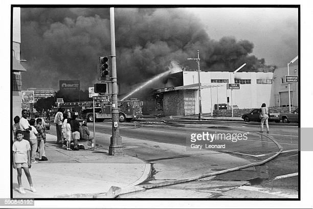 Firefighting a business by Catalina St