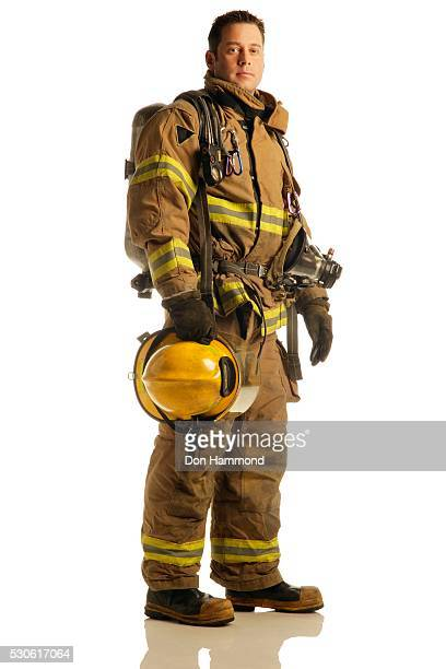 Fire Protection Suit Stock Photos And Pictures Getty Images