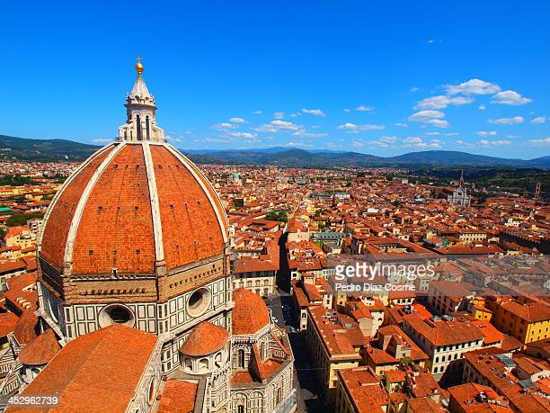 firenze duomo - florence italy stock pictures, royalty-free photos & images