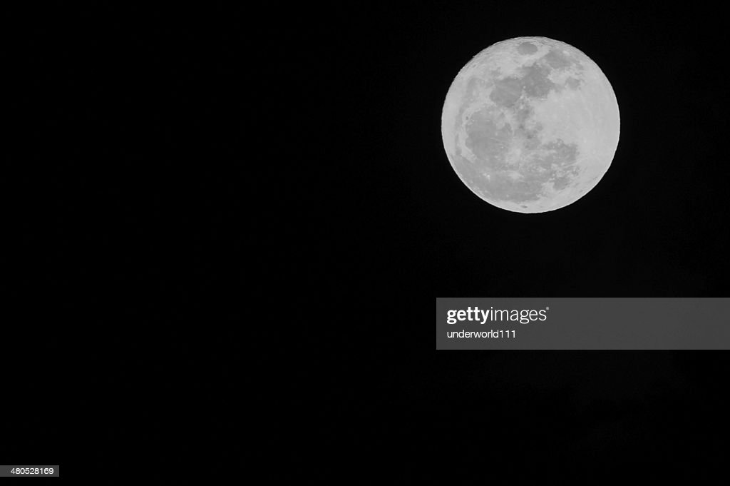 Firest Mini-lune 2014 : Photo