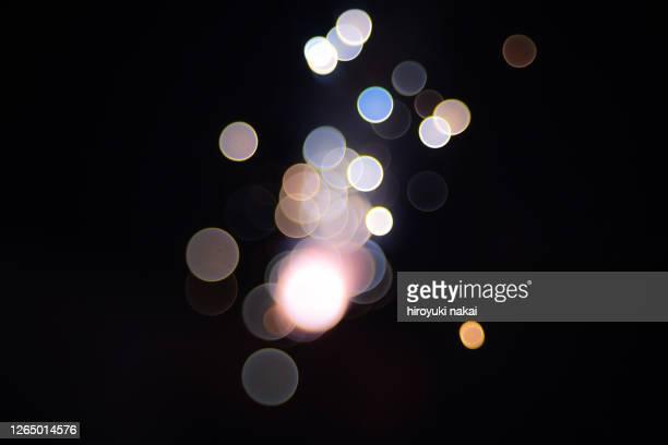 firework - 光 ストックフォトと画像