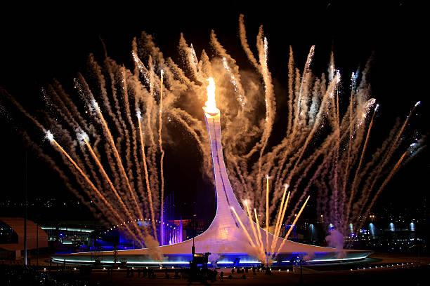 RUS: Winter Olympics - Best of Opening Ceremony