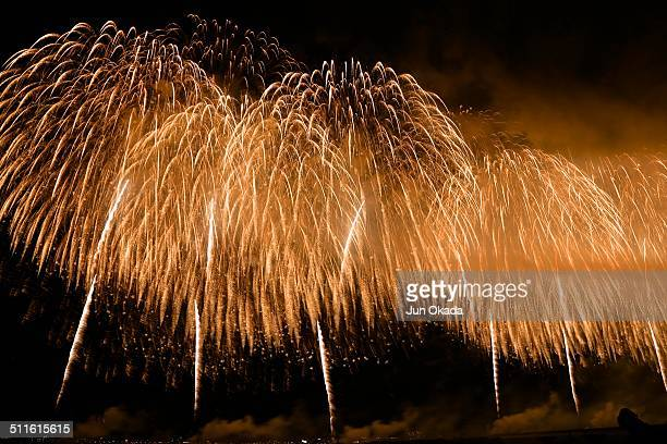 Fireworks Festival Nagaoka 2014