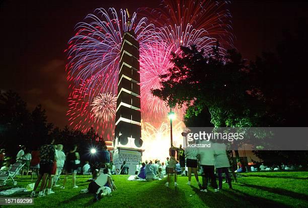 Fireworks: Philadelphia