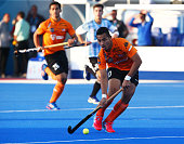 firhan ashaari malaysiaduring mens hockey world