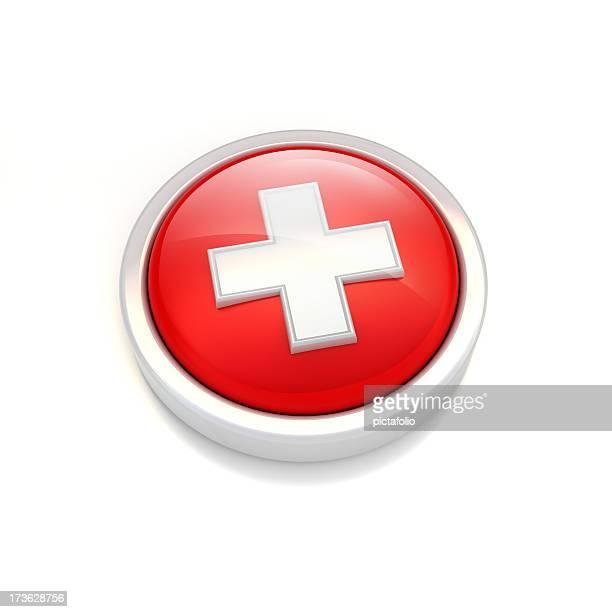 Erste Hilfe-Symbol