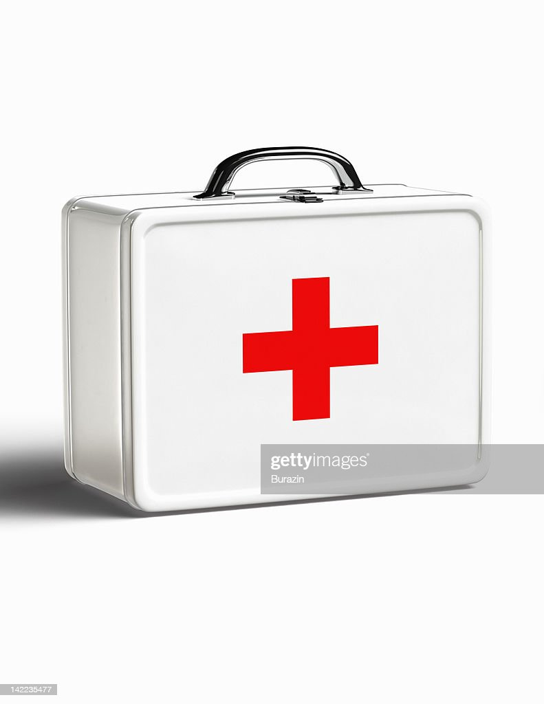 First Aid Kit Stock Photos And Pictures