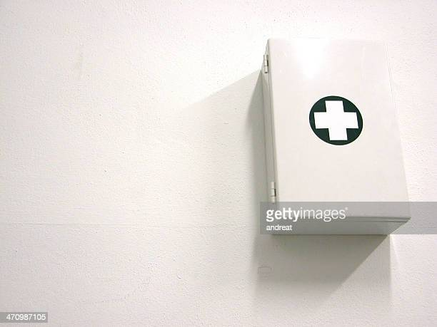 First aid kit - Warm